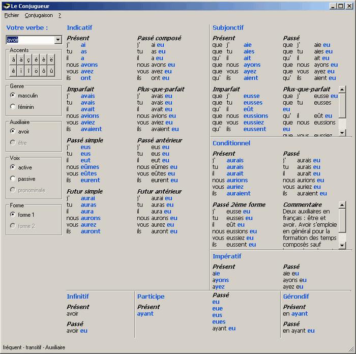 conjugarea verbului rencontre Analiza de wwwverbixcom, subiectele (conjugarea verbului a invata, conjugarea verbelor online, oglinde sau oglinzi) și principalii concurenți (verbero, conjugare-verbero, conjugareaverbelorro).